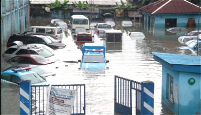 2020 SRP: NIMET warns of heavy rainfall, flooding