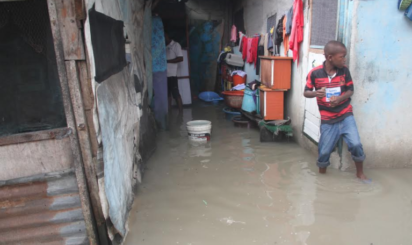 Niger warns of flooding in Benin, Nigeria