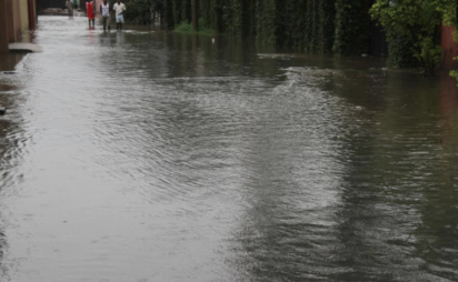 Flooding: Gemade promises action