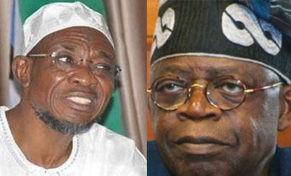 Tinubu mourns Aregbesola's mother