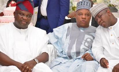 Buhari's administration will provide adequate security of lives – Dambazau
