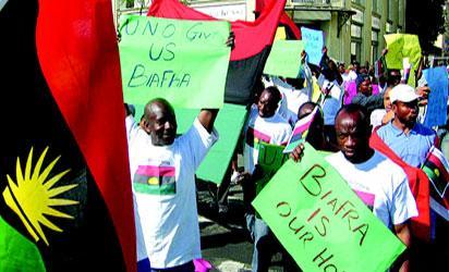 Register, vote to boost Biafra struggle – BNCSA