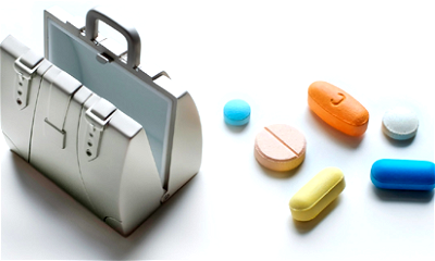 Psychiatrist tasks patients on strict adherence to medications