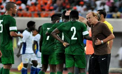 Home-based Eagles beat Kano Pillars 1-0? in friendly?