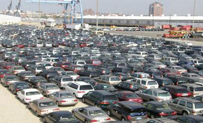 Auto policy legislation
