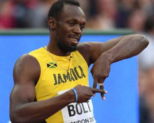 It may take 20 years to break my record–Usain Bolt