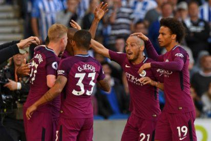 We are going to improve the way we attack- Guardiola