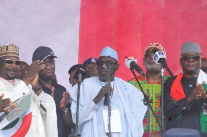 APC policies, cause of IPOB's uprisings- PDP