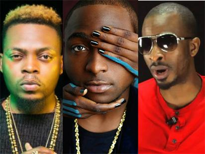 LASG moves to ban Davido, Olamide, other songs promoting drug abuse