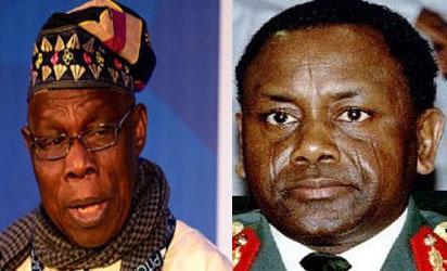 Why Abacha sentenced me to 30yrs in prison – Obasanjo