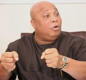 APGA crisis: Agbaso approaches S-Court