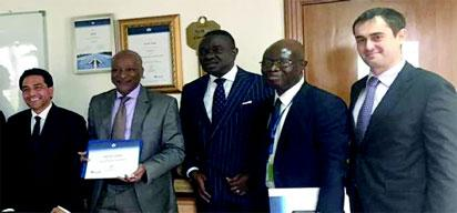 Arik Air gets global recognition with international industry certification