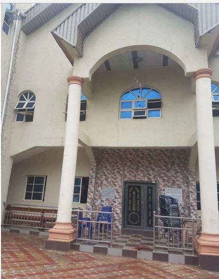 Ozubulu gunmen attack: 8  victims still in NAUTH Nnewi —CMD
