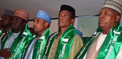Quit Notice: We can't arrest Arewa Youths  – FG