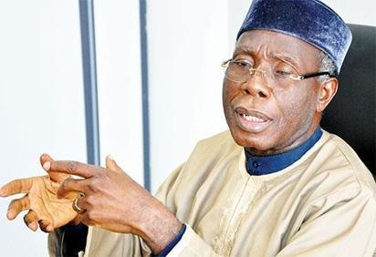 Audu Ogbe