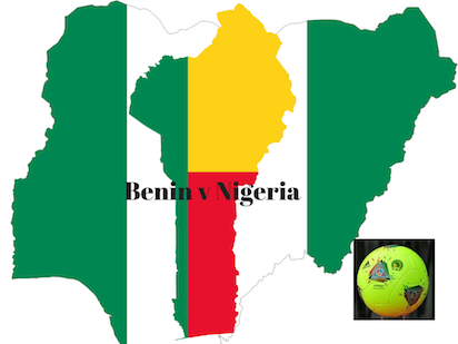 African Nations Championship fixtures: Benin v Nigeria