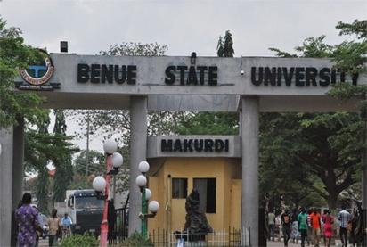 Benue Varsity matriculates 6,400