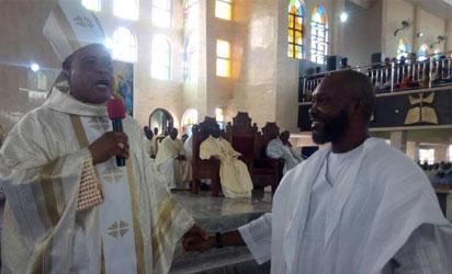 Anambra guber: Chidoka urges preservation of Catholic monuments