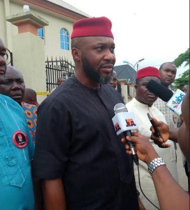 Anambra church shooting: Chidoka demands justice