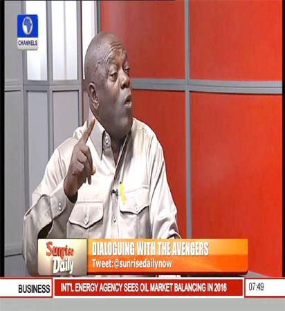 1990 coup was aimed  at restructuring Nigeria — Col Tony Nyiam