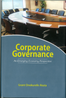 The treasures in Grant Akata's book on corporate governance
