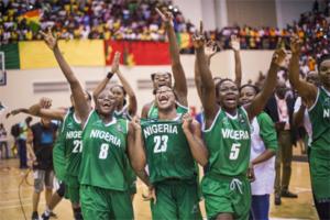 FIBA 2018: Buhari congratulates D'Tigress