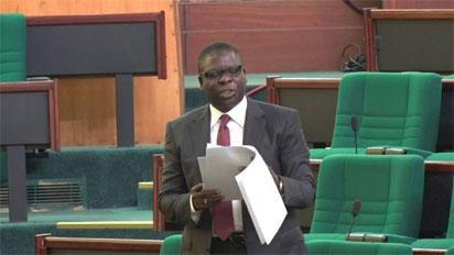 Stop airing civil war clips, lawmaker cautions FG-owned media houses