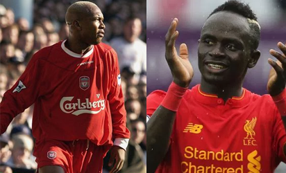 Diouf Mane Former Footballer Aims To Win