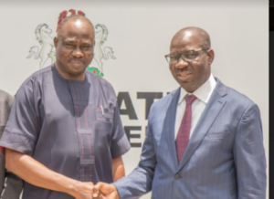 Industrialization: Edo Govt to leverage on UNIBEN research capacity