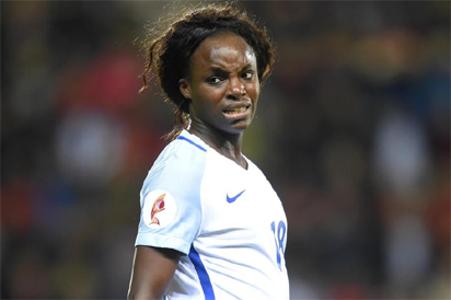 Eni Aluko's racism accusations: England coach has 'clear conscience'