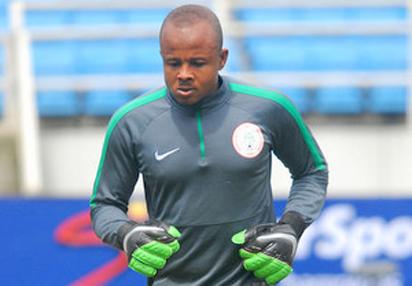Ezenwa must work harder, says Rohr