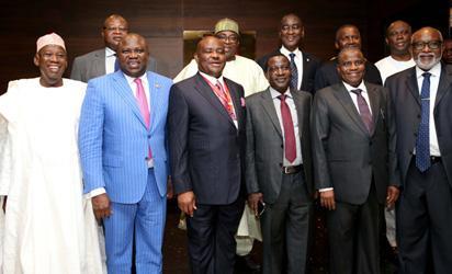 Support calls for power devolution to states, Ambode tasks NBA