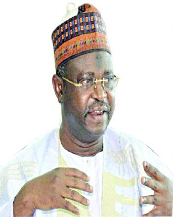 What our party, APC can learn from PDP – Ghali Na`Abba