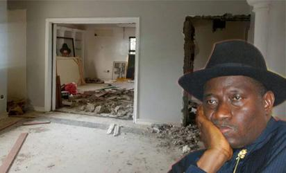 Burgling of Jonathan's house: Sacked Police Sergeant docked, gets N7m bail