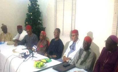East senators ask Nnamdi Kanu not to resort to violence