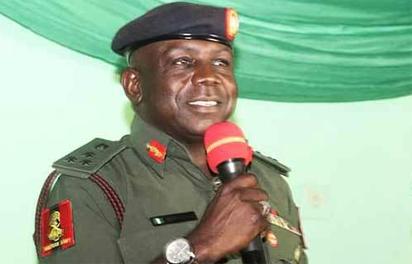 Nigerian Army, NYSC