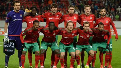 Russian Premier League: Full steam ahead as Lokomotiv stay perfect