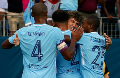 City send three youngsters on loan to Girona