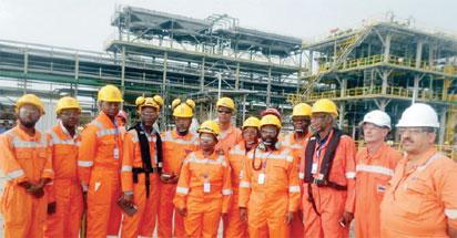 FG begins restructuring of NAPIMS