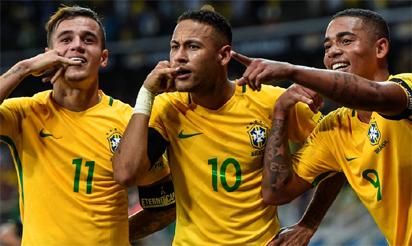 Neymar regrets leaving us – Barcelona