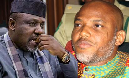 2023: IPOB threat to Igbo presidency project  — Gov Okorocha