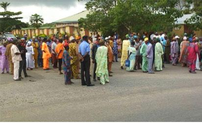 Delta govt releases funds for payment of pensioners