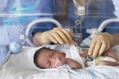 Senate moves to approve birth via in-vitro fertilization