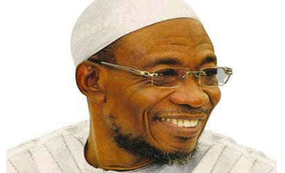 Inject new blood into service, Aregbesola charges new HoS