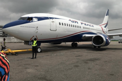 Air Peace secures IATA membership, assures on service delivery