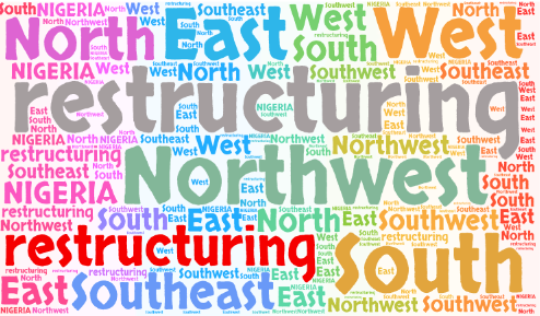 'Northwest designed to permanently oppose restructuring '