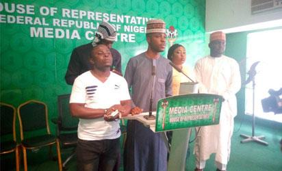 Implement 2014 National Confab report now, Youth Parliament tells Buhari