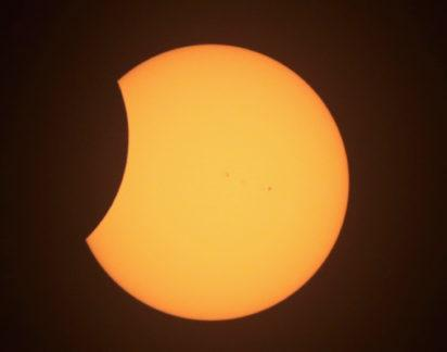 Photos: Great American Eclipse completed its journey