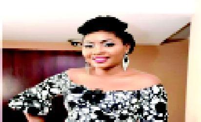 Celebrity woman, Adijat Oladapo becomes Sports Club Mayor