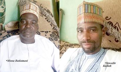 We have forgiven those who wished Buhari dead — Granddaughter, kinsmen
